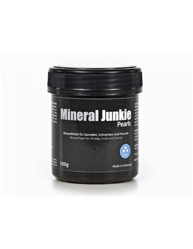 Mineral Junkie Pearls 100Gr - 2104225