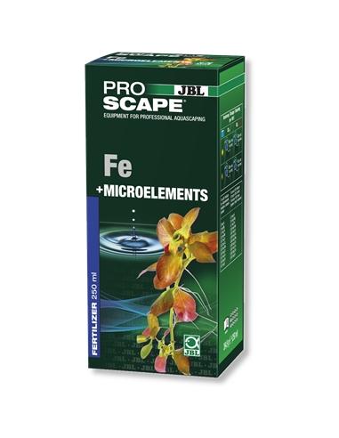 JBL ProScape Fe +Microelements 250ml - 2101083