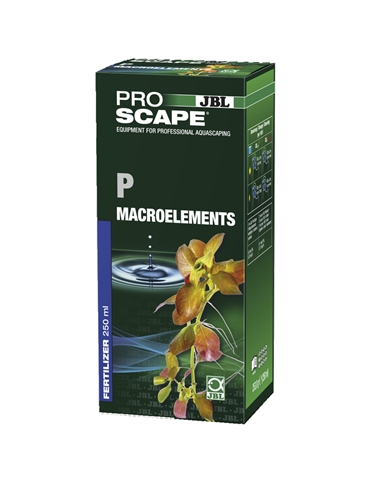 JBL ProScape P Macroelements 250ml - 2101088