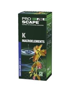JBL ProScape K Macroelements 250ml - 2101089