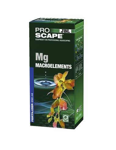 JBL ProScape Mg Macroelements 250ml - 2101090