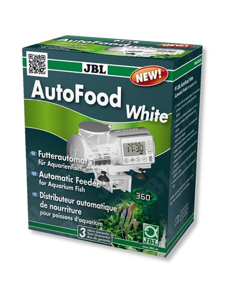 JBL autoFood white+ - 2102253