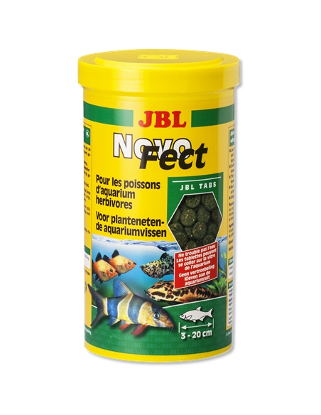 JBL NovoFect 100ml - 2102262