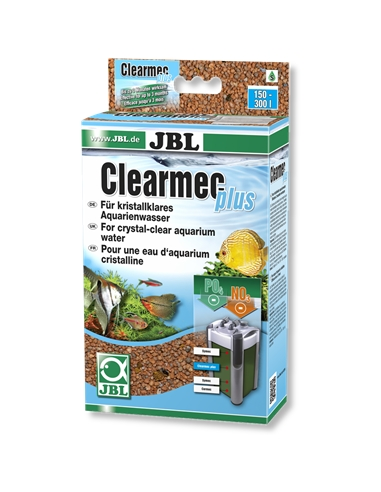 JBL Clearmec plus 1l - 2102464