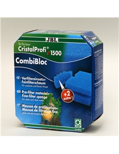 JBL CombiBloc CP e1500 - 2102465