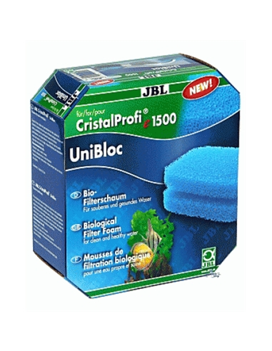 JBL UniBloc CP e1500 - 2102467