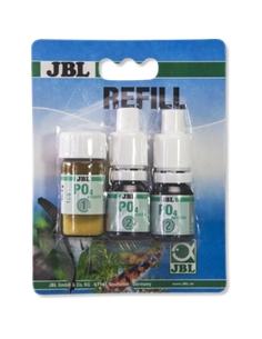 JBL PO4 Phosphat sensitiv Test- Set recarga - 2103304