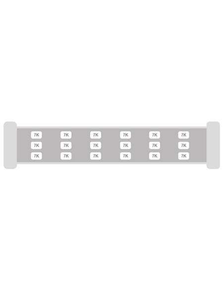 Iluminação Led CL 015 - 2104838