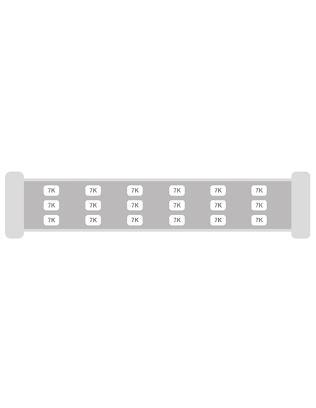 Iluminação Led CL 030 - 2104840