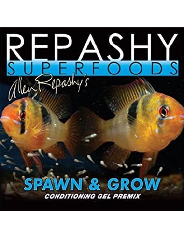 Repashy Spawn & Grow 85Gr - 2104899