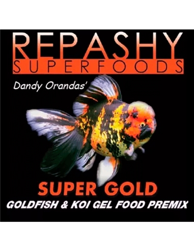 Repashy Super Gold 85Gr - 2104900