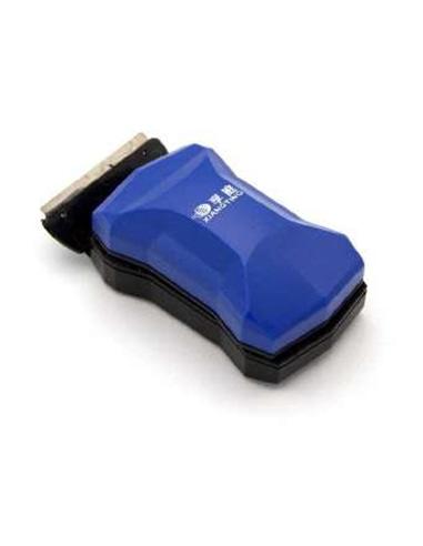 Limpador Magnetico Grande - 2 tipos de lâminas - 2105218