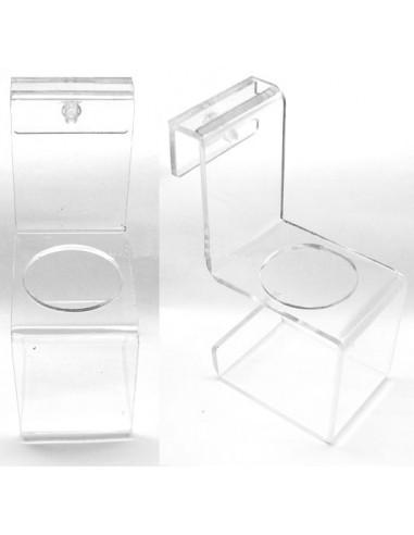 NAG Suporte em acrilico para alimentador de Vidro - 2100012