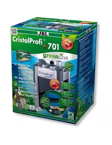 JBL CristalProfi e701 greenline - 2101041