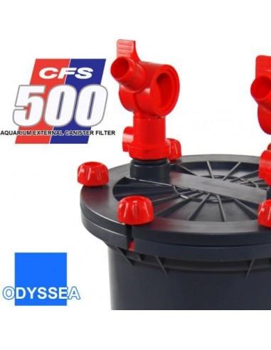 Filtro Odyssea CFS 500 v2.0 - 2100151